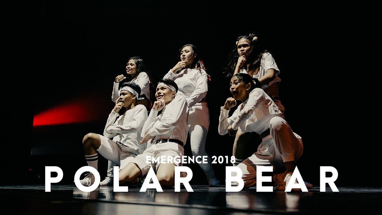Emergence 2018 | Polar Bear