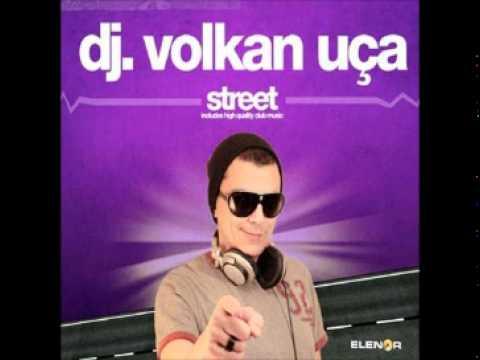 DJ Volkan Uca - Love (Serdar Ayyildiz Remix)