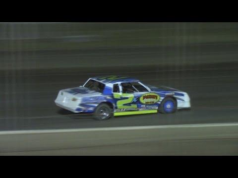Brandon Williams @ Lubbock Speedway
