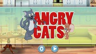 Коты против Мышей игра на Андроид