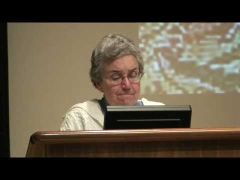 Vivian J Lamb Lecture Series on Augustinian Thought and the Sciences