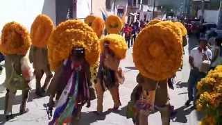 """Pendón de San Lucas- Tlacololeros """"TIXTLA"""""""