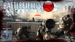 Battlefield 4 Singleplayer Review (german)