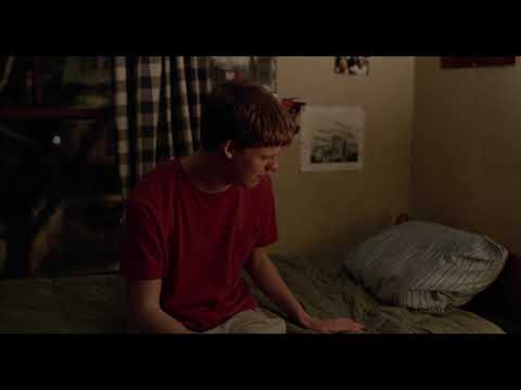 Manchester By The Sea (2016) - Patrick's Breakdown [HD]