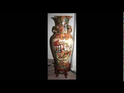 los jarrones antiguos - YouTube