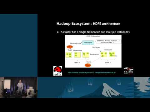 OpenStack and Hadoop 101 - Getting Your Big Data Cloud Done