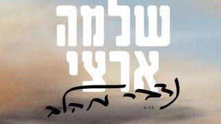 שלמה ארצי – נדבר מהלב