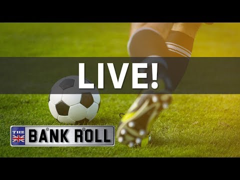 The Bank Roll | Best Bets Across The Top European Soccer Leagues | Free Picks + Betting Strategy