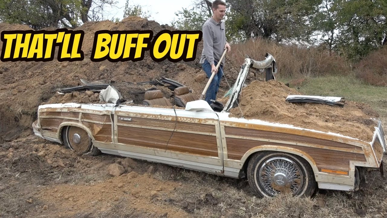 will-my-lebaron-start-after-being-buried-alive-for-one-year