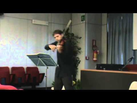 Mondomusica 2011 - Mikhail Nodelman