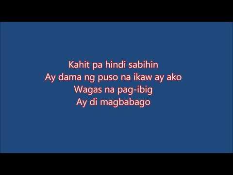 Lyca Gairanod & Elha Nympha - Ikaw Ay Ako (Doble Kara Book 2 OST) [With Lyrics]