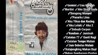 Download lagu DOEL SUMBANG FULL ALBUM HUMOR & GENIT