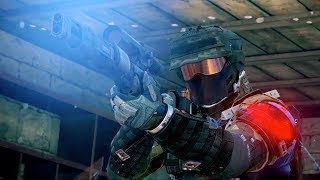 Official Call of Duty®: Infinite Warfare – Absolution Trailer
