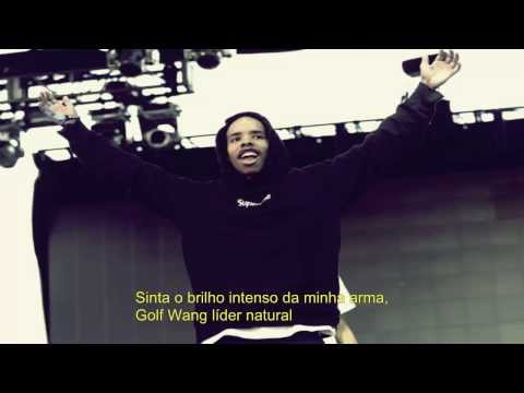 Domo Genesis ft Earl Sweatshirt  Gamebreaker Legendado