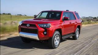 2019 toyota 4runner nightshade edition   2019 toyota 4runner limited review   $36,000.