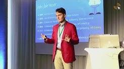 Kunden gewinnen mit seriösem E-Mail-Marketing – Mario Wolosz auf dem IMK 2014