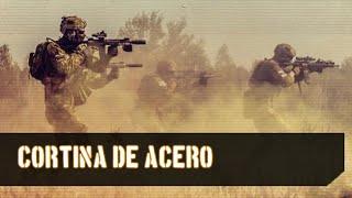 Cortina de acero - ArmA 3