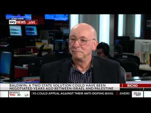 Peter Baldwin on Richo Sky News 10/2/16