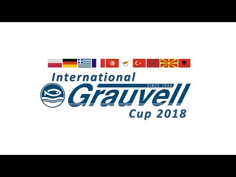 Relacja International Grauvell Cup 2018