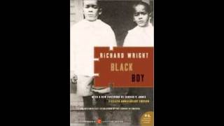 Richard Wright: Black Boy (chap 3/4 of 14)