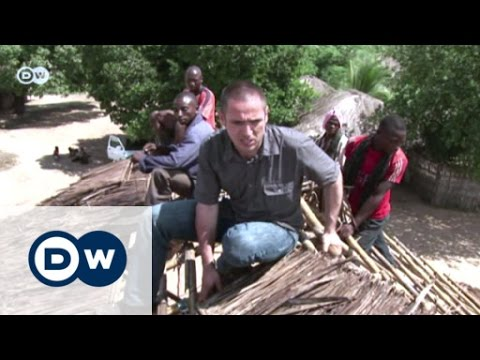 Making the most of mud | Eco-at-Africa