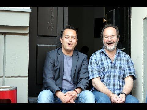 Ronald Blaschke: Bedingungsloses Grundeinkommen am 31.05.2017 in Leipzig
