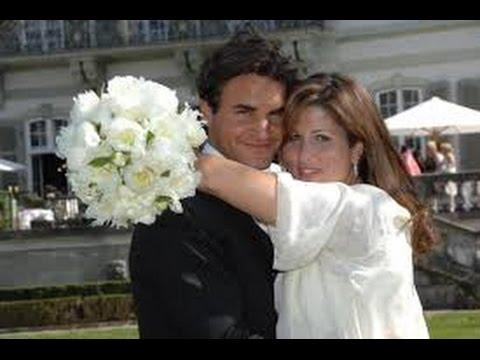 roger federer Wedding YouTube