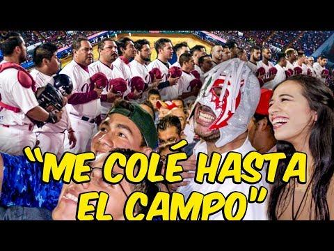 Escorpi�n suelto en el b�isbol de Veracruz: Serie Latinoamericana de B�isbol