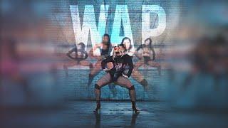 "Cardi B - ""WAP"" feat. Megan Thee Stallion ― DANCE COVER by Karel"