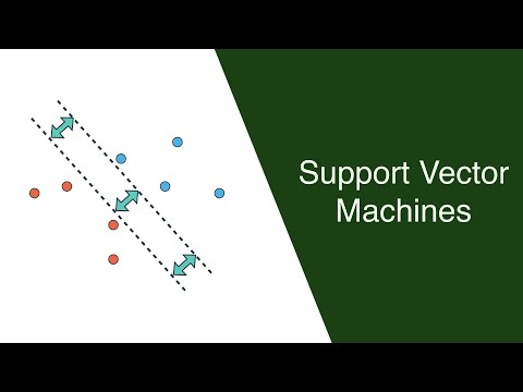 Support Vector Machines (SVMs): A friendly introduction