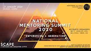 National Mentoring Summit 2020 Preview