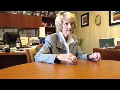 Joyce Bytof - Charitable business