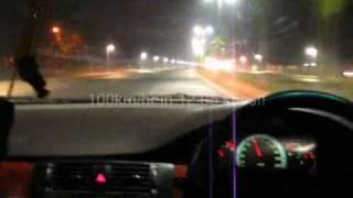 Chevrolet Optra - 0-115km/hr...Must watch!!