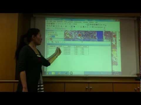 การคำนวณทางภูมิศาสตร์ใน ArcGIS for Desktop