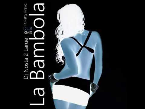 La Bambola Dj Nosta 2 larue Dubstep remix ft Patty Pravo