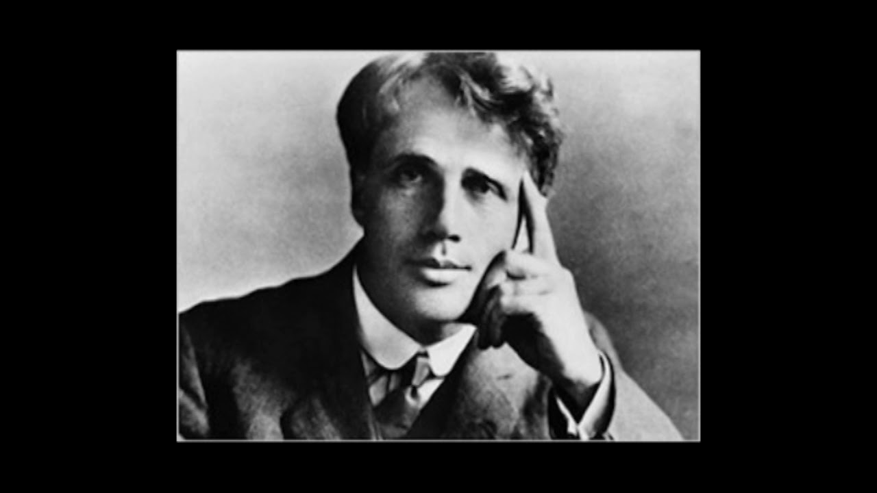 "John Ward Robert Frost ""Our Doom To Bloom"" (1950)"