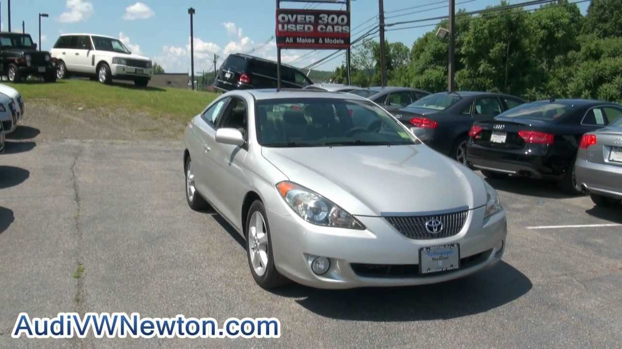2006 toyota camry solara v6 sle coupe youtube. Black Bedroom Furniture Sets. Home Design Ideas