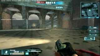 WarRock - Gameplay Zombie #1 [PC ITA HD]