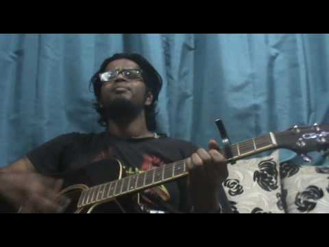 Khamoshiyaan ( acoustic cover ) | Arijit Singh | Aaron Rödrigues