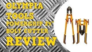 Olympia Tools PowerGrip 24