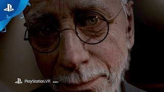 The Inpatient – Story Trailer | PS VR