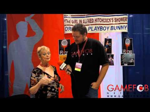 Gamefob At Wondercon 2013 - Marli Renfro