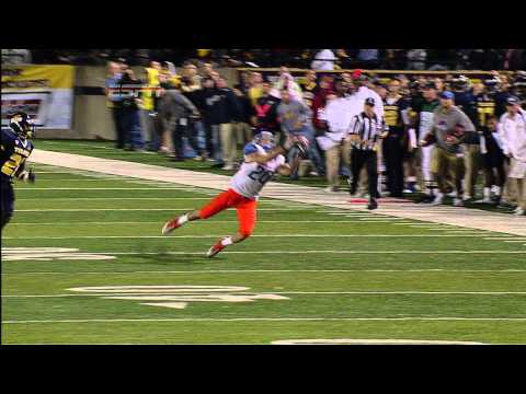 4 Boise State Football Week Five Highlight Video