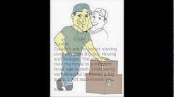 Florida movers- East coast moving services-Big Boy Moving and Storage moving reviews