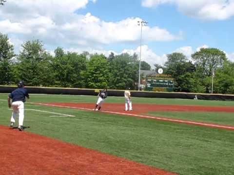 Saint Pauls vs JC baseball clip 3 Lucido triple 5-21-11.MOV