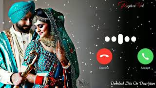 Punjabi LOVE Song Ringtone | Romantic Ringtone | Punjabi Ringtone