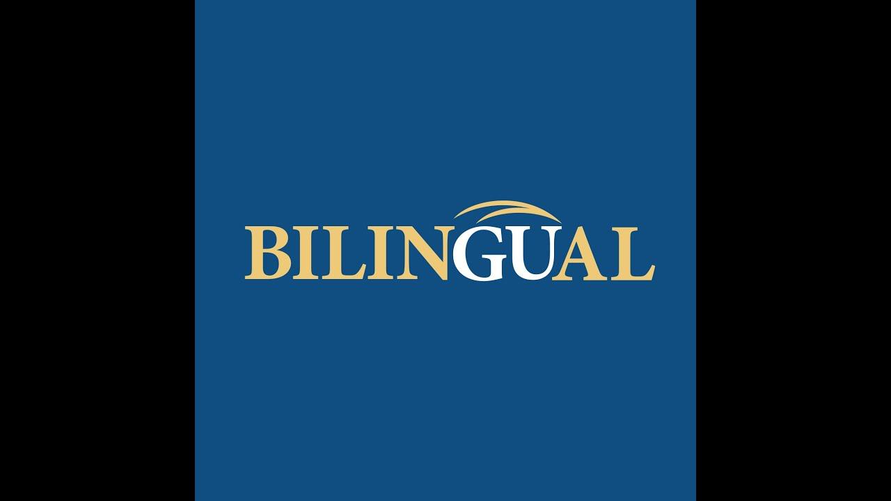 You, Bilingual?