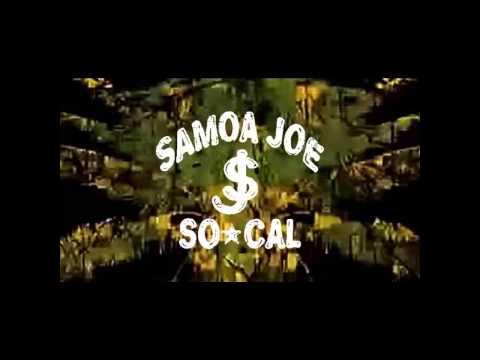 Samoa Joe New NXT Theme Song 2015 HD - YouTube