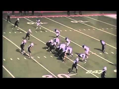 Top Ten High School Football Athletes In Louisiana - Class Of 2013