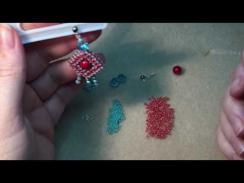 Dandy Diamond Dangles (Part 1)